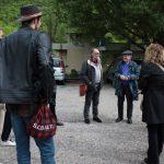 Rockability è comunità AD USUM PEREGRINORUM - RESIDENZA D'ARTISTA