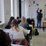 Rockability è partecipazione GIOVANI RICERCATORI CRESCONO: GLI STUDENTI MAPPANO CASCIA
