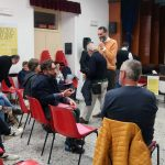 Rockability è partecipazione LABORATORIO DELLE NUOVE ABILITA': SI FA SUL SERIO!