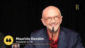 Presidente dell'AITR, Associazione Italiana Turismo Responsabile