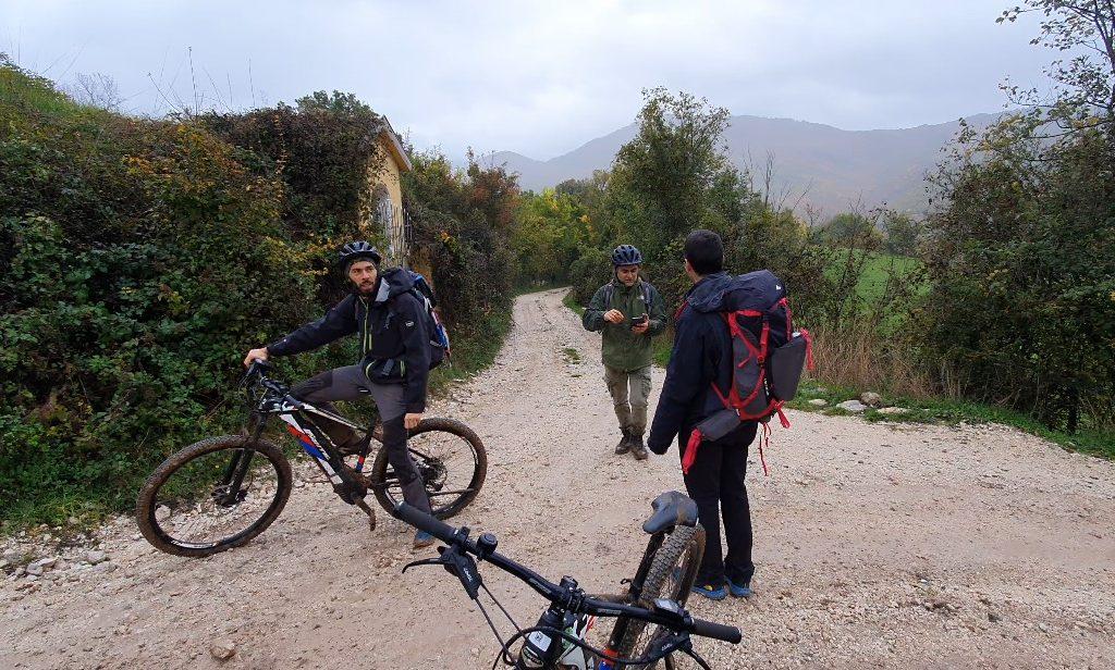Rockability è turismo responsabile Il racconto esperienziale dei sentieri di Cascia