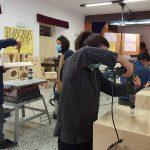 Autocostruzione di comunità a Roccaporena