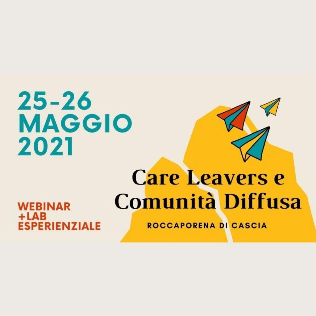 A Roccaporena: Care Leavers e Comunità Diffusa