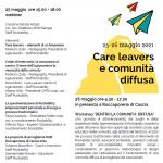 IN EVIDENZA A Roccaporena: Care Leavers e Comunità Diffusa