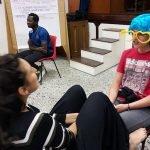 IN EVIDENZA I co-housing di Roccaporena: una comunità diffusa per neomaggiorenni