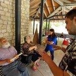 I co-housing di Roccaporena: una comunità diffusa per neomaggiorenni